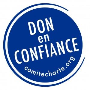 Comite Charte Don Logo