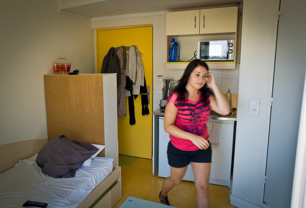 Plan Foyer Des Jeunes : Le foyer des jeunes travailleurs photothèque la mie de pain