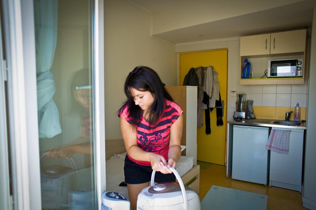Admission Foyer Jeune Travailleur : Le foyer des jeunes travailleurs photothèque la mie de pain