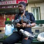 Le Refuge, Crédit Photo : Sylvain Leser