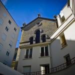La Villa de l'Aube, Crédit Photo : Sylvain Leser
