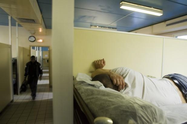Le Refuge, Crédit Photo : Serge Pouzet