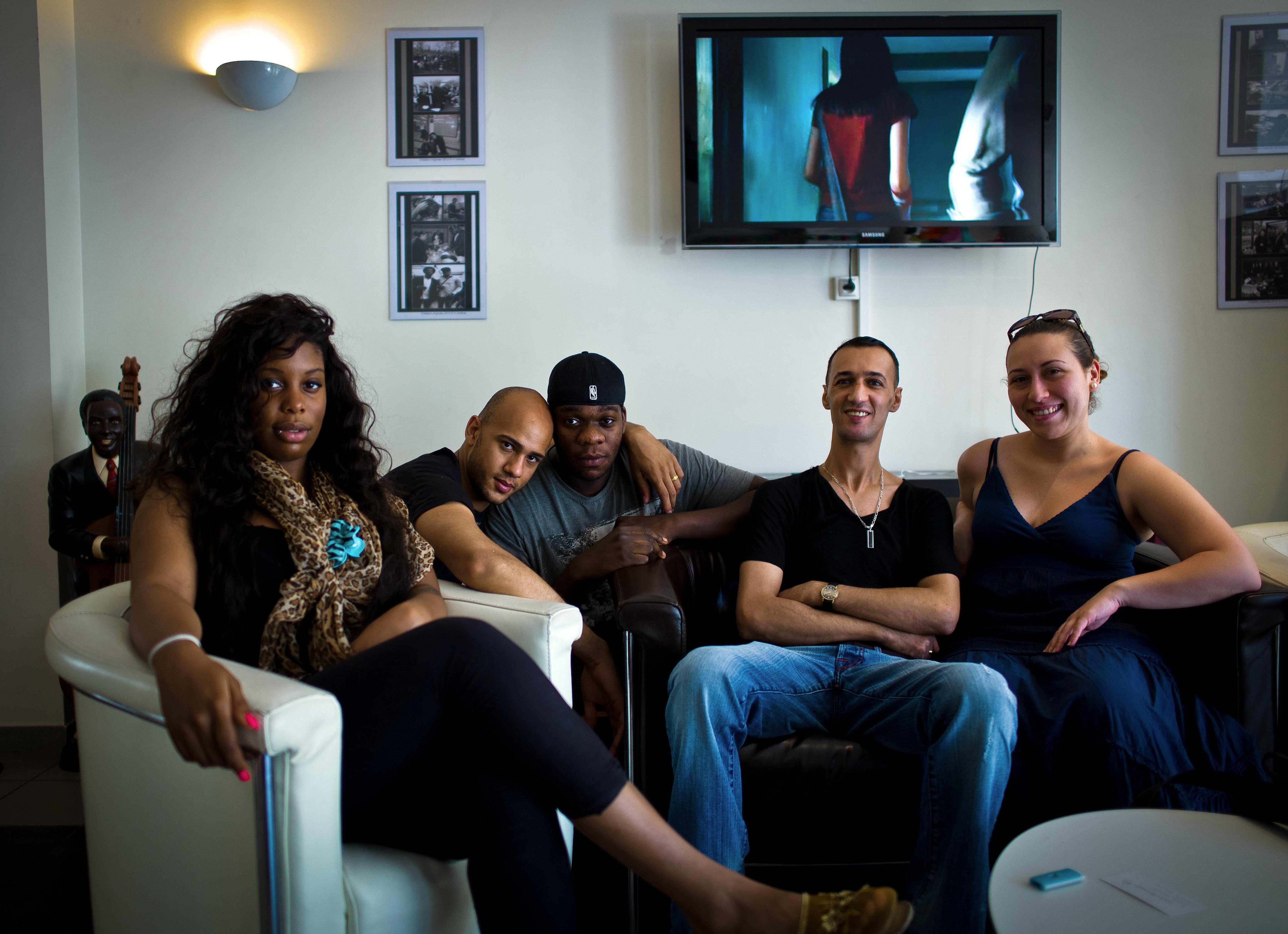 Admission Foyer Jeune Travailleur : Le foyer des jeunes travailleurs quot paulin enfert la mie