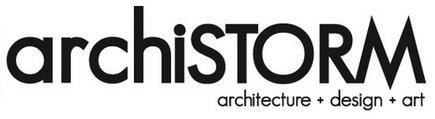 Logo Archistorm