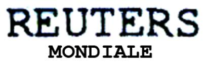 Logo Reuters
