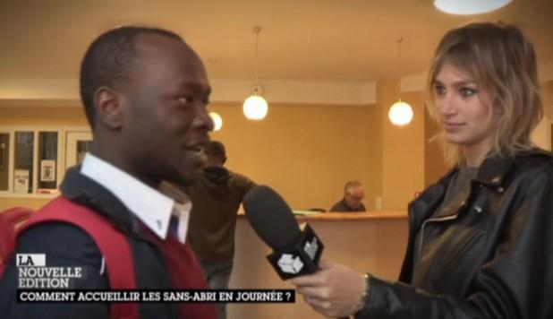Canal + La Nouvelle Edition