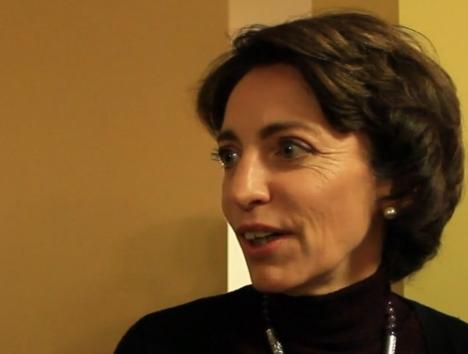 Marisol Touraine s'adresse aux donateurs de La Mie de Pain