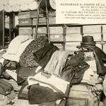Le vestiaire des pauvres