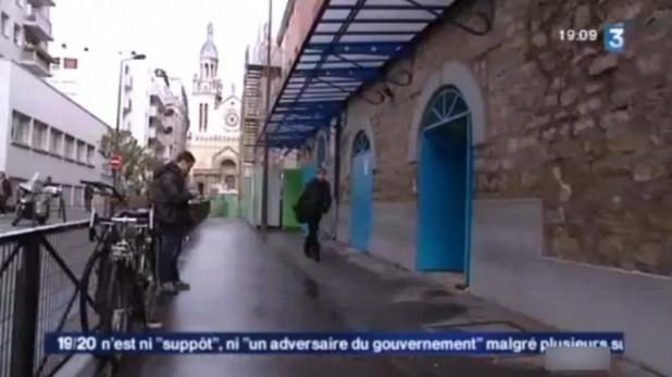 Aperçu Reportage FR3 25-12-12