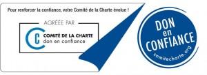 Transition logo Comité de la charte