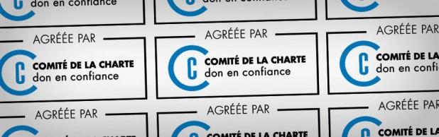 Evolution marque Comité de la Charte
