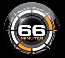 LOGO 66 minutes M6