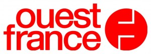 OUEST FRANCE - Logo