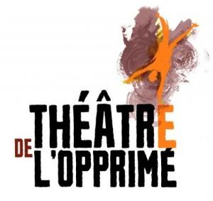 Théâtre de l'opprimé - Logo
