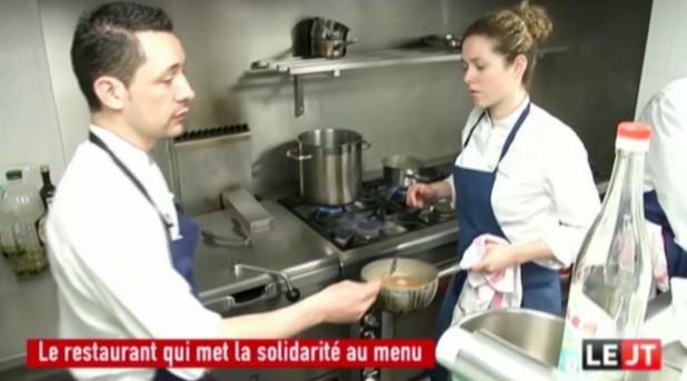 JT Canal+ 14 juin 2013