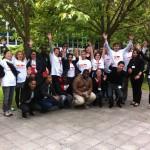 Journée solidaire FJT / Novartis