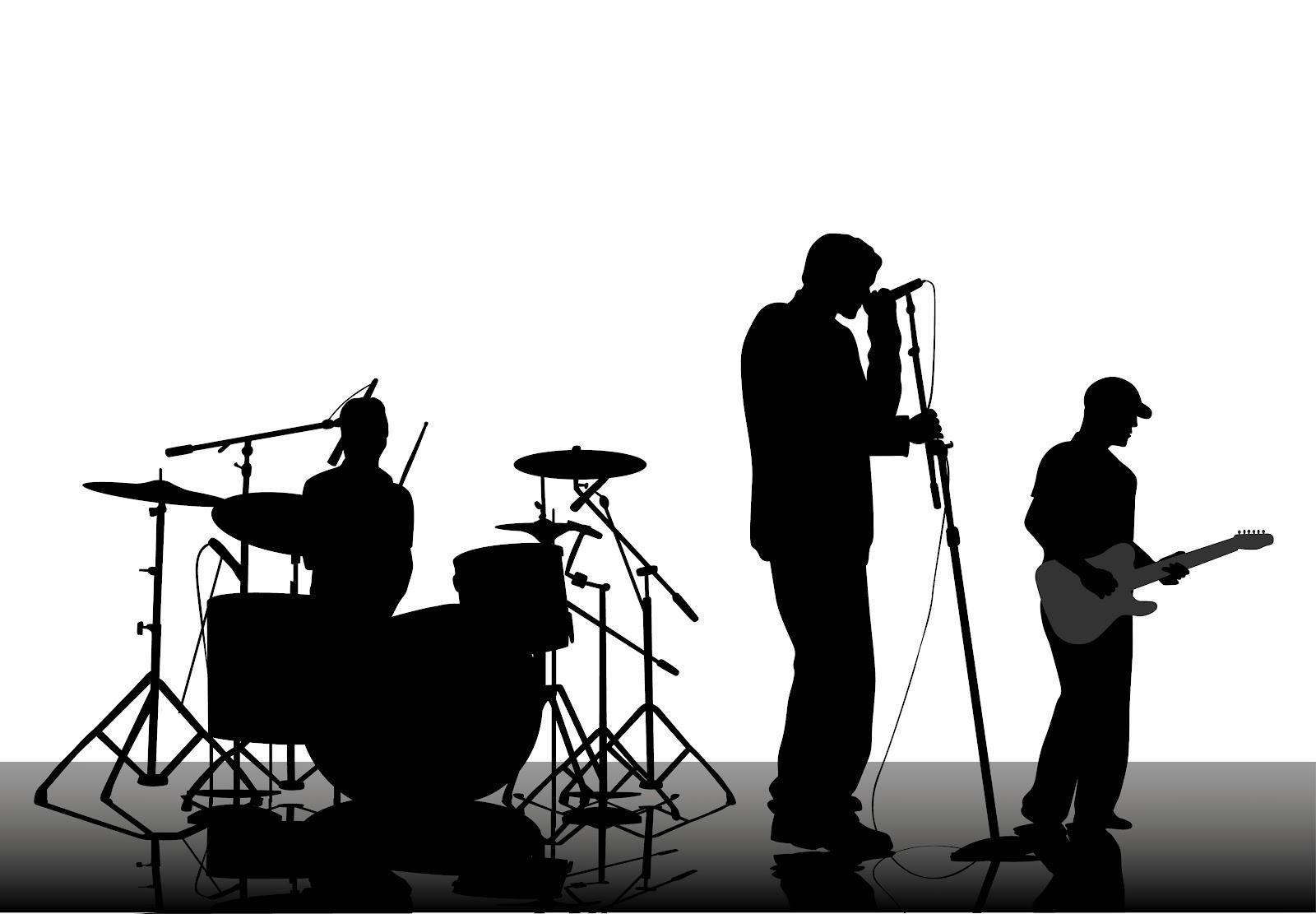 Quel groupe de musique