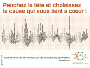 Campagne gracieuse Infodon