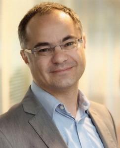Philippe Gautier, directeur de La Mie de Pain