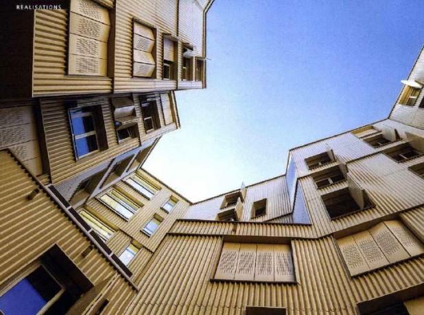 D'A Architectures