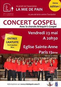 Concert Gospel 23 05 14