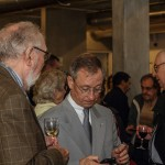 Inauguration site Charles Fourier, 17 octobre 2014