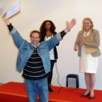 Remise diplômes CIR 2014