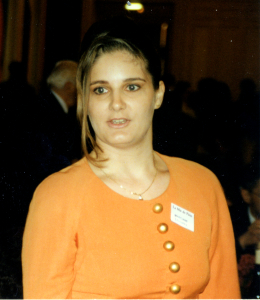 Marciane Pierre