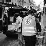 Collecte alimentaire - Hiver 2014
