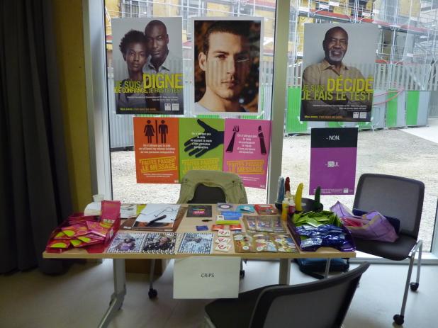 Forum-Santé 2014