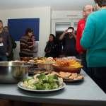 Inauguration de l'Espace-Santé