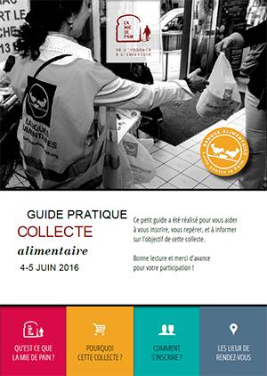 Guide pratique Collecte alimentaire