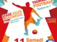 Affiche Tous foot avec l'euro 2016 (proposition 3)